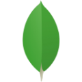114-1147615_mongodb-leaf-open-source-nosql-database-startups-mongodb-logo